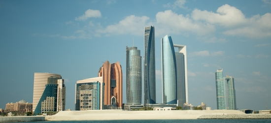 Win a 5-night holiday for two in Abu Dhabi - worth £2600