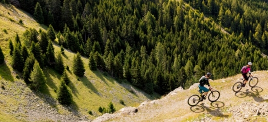 Win a 4-night cycling holiday for two in Italy's South Tyrol