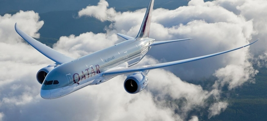 Peak season flights from London to Thailand from only £386 on Qatar Airways