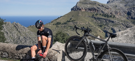 Win a Mallorca cycling trip for two - worth £3000