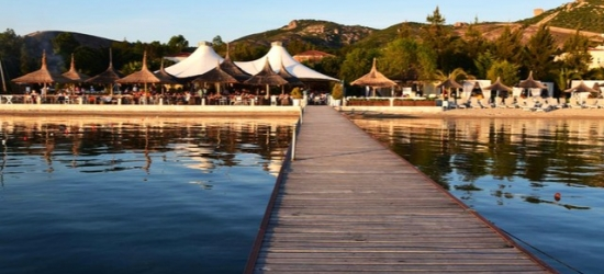 Activity-packed getaway in beautiful Turkey, Phokaia Beach Resort, Foça - save 20% - from £599pp for 7 nights