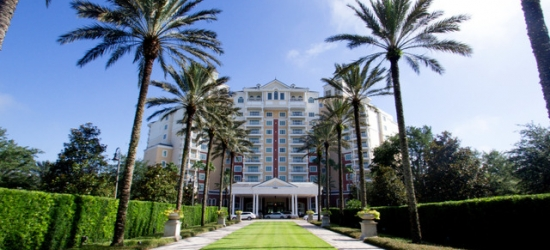 Reunion, a Salamander Golf & Spa Resort, Kissimmee, near Orlando, Florida, USA - save 43% - from £115 per villa per night