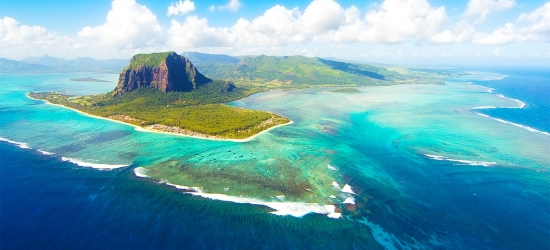 Mauritius: 5-star week with meals & flights, 40% off