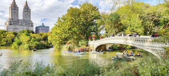 £203 & up -- NYC: Suite Stay near Central Park, 55% Off