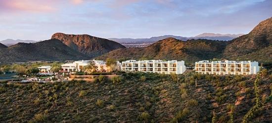 £112 --Arizona: Secluded Resort near Phoenix w/Breakfast