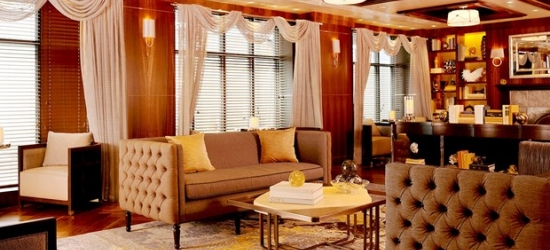 £231 & up -- NYC: 5-Star Hotel near Central Park, 40% Off