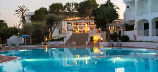 7 nights at the 3* Gavimar Ariel Chico Club & Resort, Cala d'Or, Majorca