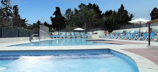 7 nights at the 3* Azuline Bergantin Hotel, San Antonio Bay, Ibiza