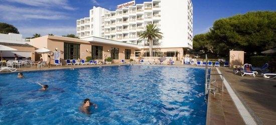 7 nights at the 4* Globales Lord Nelson, Santo Tomas, Menorca
