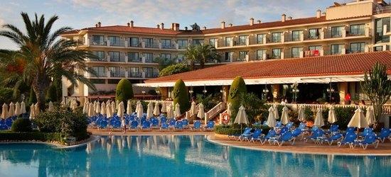 7 nights at the 4* Valentin Son Bou Hotel & Apartments, Son Bou, Menorca