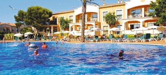 7 nights at the 4* Zafiro Menorca, Cala'n Bosch, Menorca