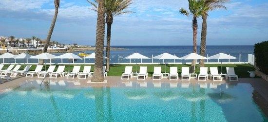 7 nights at the 4* Portblue S'Algar Hotel, S'Algar, Menorca