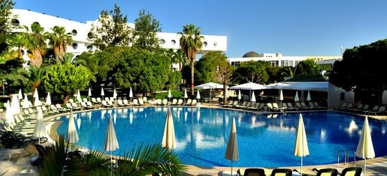7 nights at the 5* Maritim Hotel Saray Regency, Side, Antalya