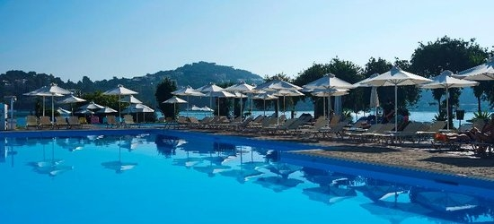 Gouvia, Corfu -- 7 nights at the 4* Louis Corcyra Beach from £443pp