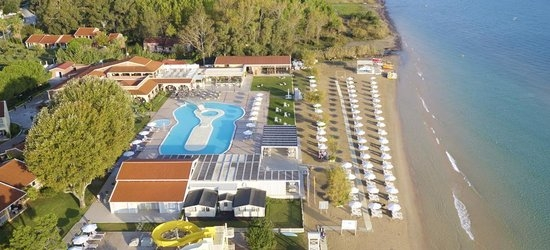 Lefkimi, Corfu -- 7 nights at the 4* Mayor Capo Di Corfu from £549pp