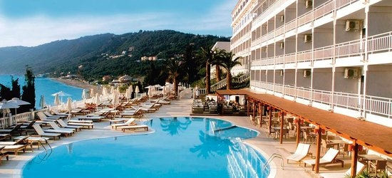 Aghios Gordios, Corfu -- 7 nights at the 4* Mayor La Grotta Verde Grand Resort from £565pp