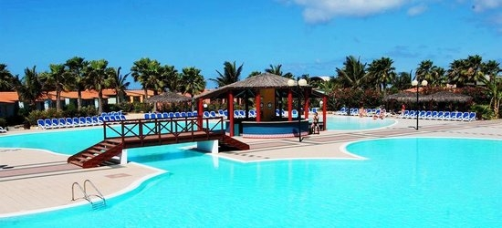 Cape Verde - 7nt 4* resort holiday from £652pp