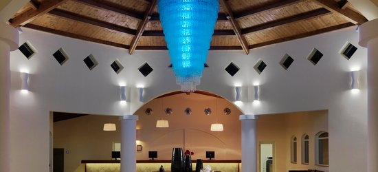 7 nights at the 5* Iberostar Club Boa Vista, Sal Rei