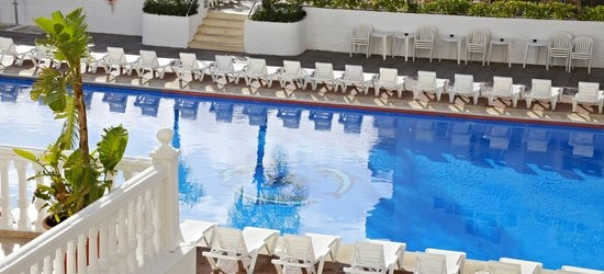 7 nights at the 4* Marconfort Griego Hotel, Torremolinos, Costa del Sol