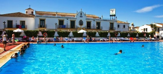 7 nights at the 3* Globales Pueblo Andaluz, Marbella, Costa del Sol