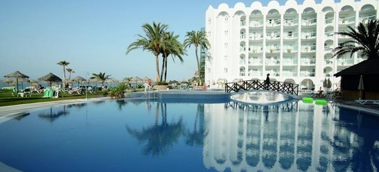 7 nights at the 4* Marinas de Nerja, Nerja, Costa del Sol