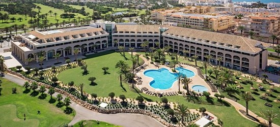 7 nights at the 5* Ar Golf Almerimar, Almerimar, Andalucia