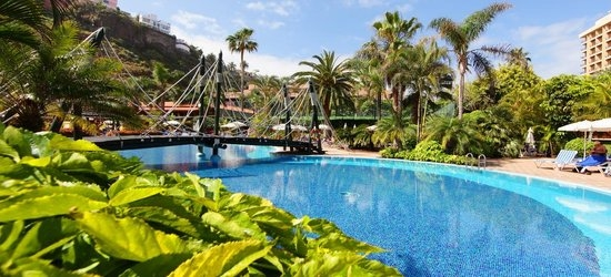 7 nights at the 4* Sunlight Bahia Principe San Felipe, Puerto de la Cruz, Tenerife