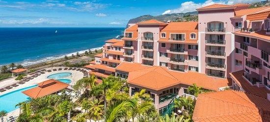7 nights at the 5* Pestana Royal Hotel, Funchal, Madeira