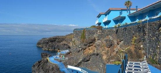 7 nights at the 4* Rocamar, Canico de Baixo, Madeira