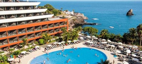 7 nights at the 5* Enotel Lido Madeira, Funchal, Madeira
