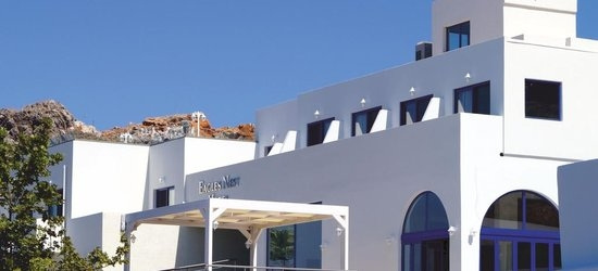 7 nights at the 3* Eagles Nest, Pefkos, Rhodes