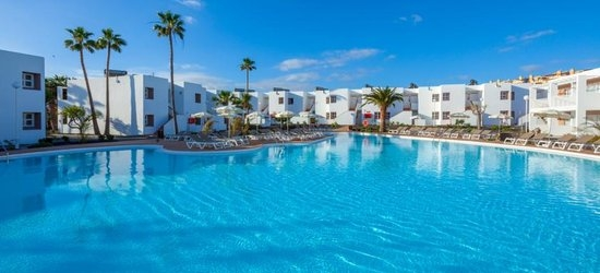 7 nights at the 4* LABRANDA Bahia De Lobos, Corralejo, Fuerteventura