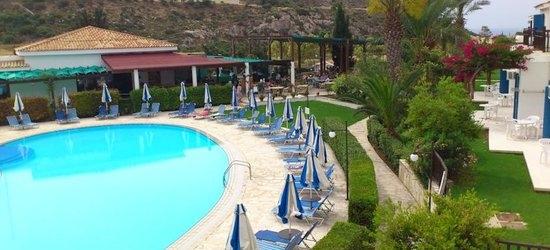 7 nights at the 3* Hylatio Tourist Village, Pissouri