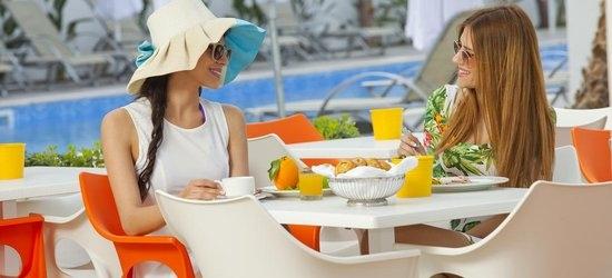 7 nights at the 3* Princessa Vera Hotel Apartments, Paphos