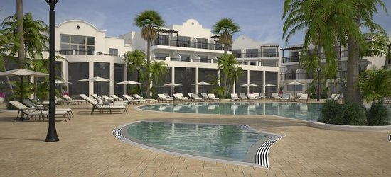 7 nights at the 4* Louis Paphos Breeze, Paphos