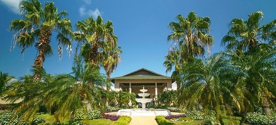 7 nights at the 5* Starfish Cayo Santa Maria, Cayo Santa Maria