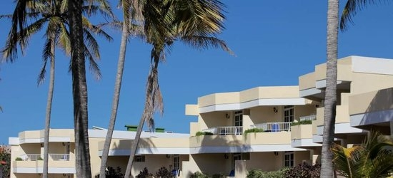 7 nights at the 4* Be Live Adults Only Cactus, Varadero