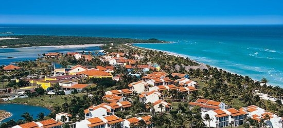7 nights at the 4* Sol Cayo Guillermo, Cayo Guillermo