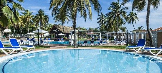 7 nights at the 4* Hotel Be Live Experience las Morlas, Varadero