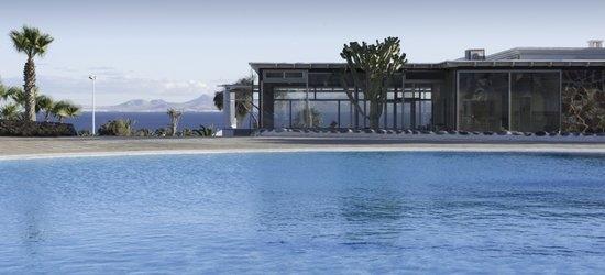 7 nights at the 4* LABRANDA Suite Hotel Alyssa, Playa Blanca, Lanzarote
