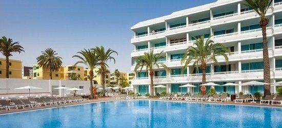 7 nights at the 4* LABRANDA Bronze Playa, Playa del Ingles, Gran Canaria