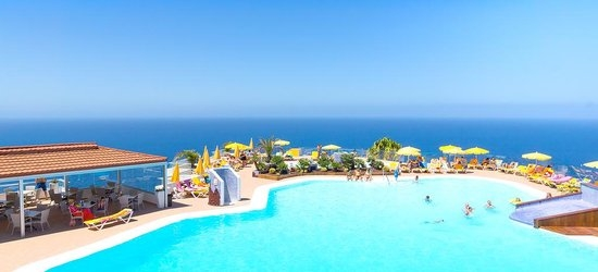 7 nights at the 3* Riosol Hotel, Puerto Rico (GC), Gran Canaria