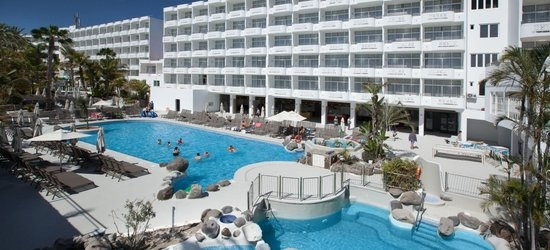 7 nights at the 4* Abora Catarina Hotel by Lopesan, Playa del Ingles, Gran Canaria