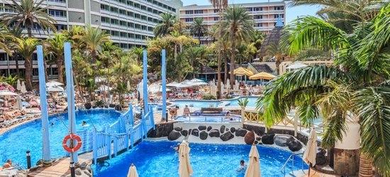 7 nights at the 3* IFA Buenaventura, Playa del Ingles, Gran Canaria