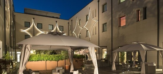 3 nights at the 4* Neo Hotel, Milan, Lombardy