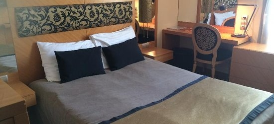 3 nights at the 4* Marmara Design Hotel, Budapest