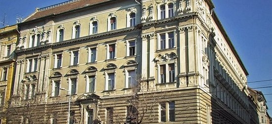 3 nights at the 3* City Hotel Ring, Budapest