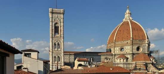 3 nights at the 4* Brunelleschi Hotel Firenze, Florence, Tuscany