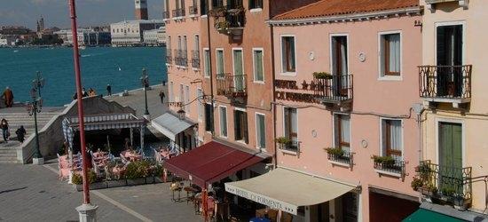 3 nights at the 3* Ca' Formenta, Venice, Venetian Riviera