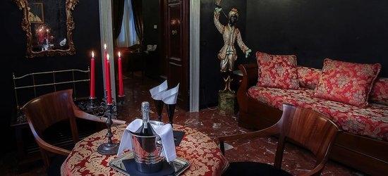 3 nights at the 4* Ca Alvise, Venice, Venetian Riviera